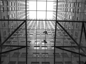 GlassCeilingWashers - Eddie QuinonesBW