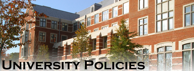 universitypolicies